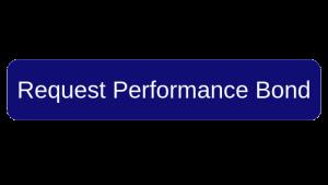 Performance Bond Requirements